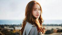 Di Rumah Aja, YoonA SNSD Hobi Bikin Aneka Kue Enak di Dapurnya