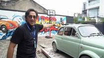 Pengakuan Jujur ART Ari Lasso Bikin Andre Taulany Keki