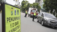 Terpopuler Sepekan: Viral Ditilang Tak Pakai Masker Saat di Mobil