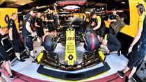 F1 2020 Ditunda Karena Corona, Renault Rumahkan Karyawan