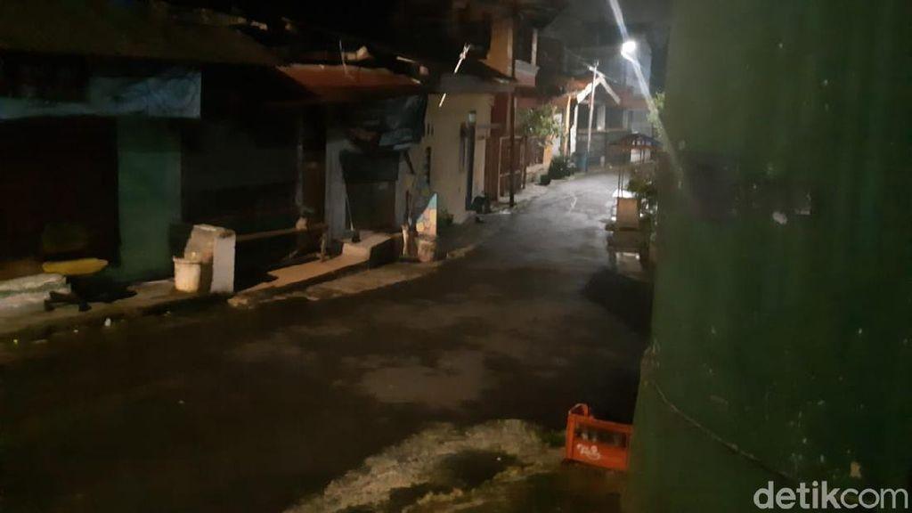 Fakta Suara Dentuman Misterius di Jakarta