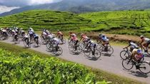 Mengenang Cerita Menarik Tour de Singkarak Etape Kerinci