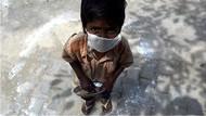 Studi: 86 Juta Anak Terancam Miskin Akibat Pandemi Corona