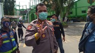 Ini Penyebab Tewasnya 3 Pekerja Pabrik Bioetanol di Mojokerto