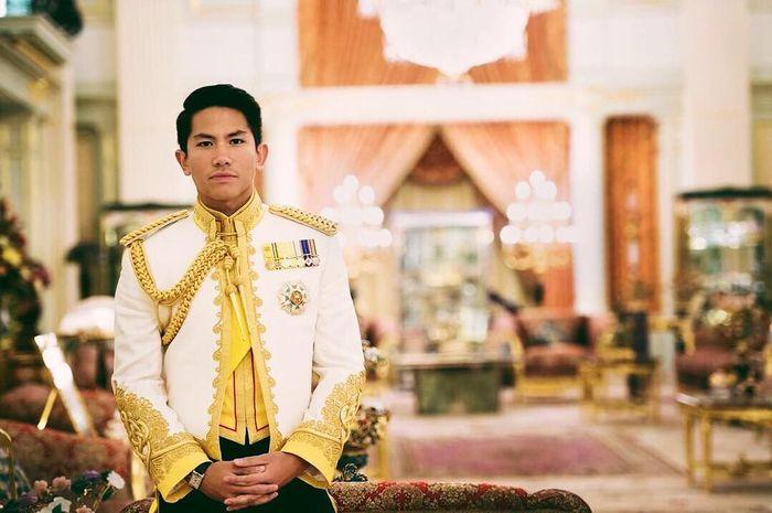 pangeran brunei
