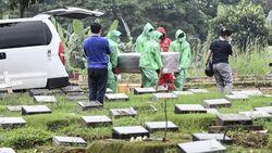 Pemerintah: Tak Ada Lagi Alasan Takut dan Tolak Jenazah Penderita Corona!