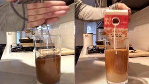Tips Pakai Whisk untuk Bikin Dalgona Coffee Lebih Praktis
