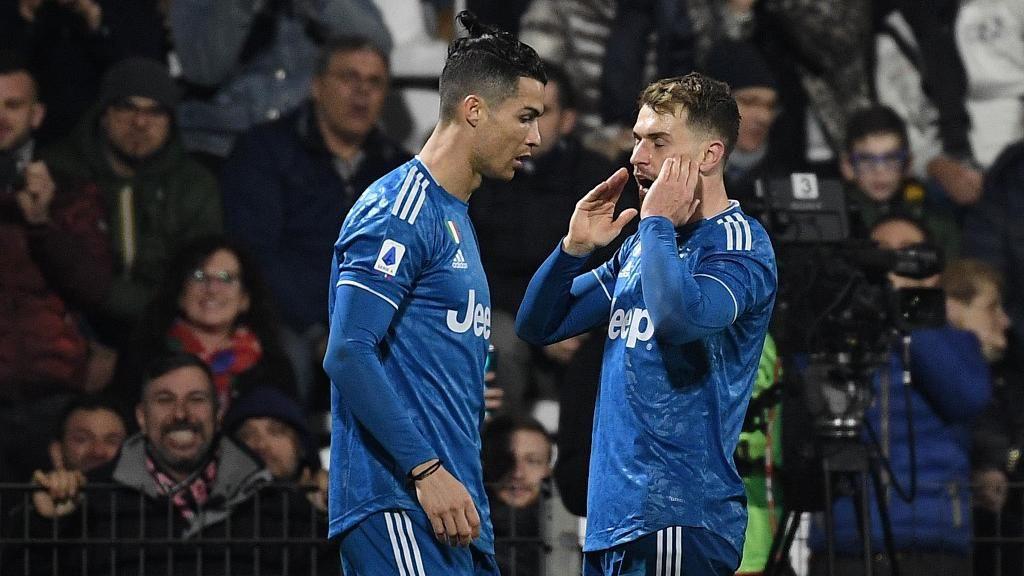 Hal-hal yang Bikin Ramsey Kagum pada Ronaldo