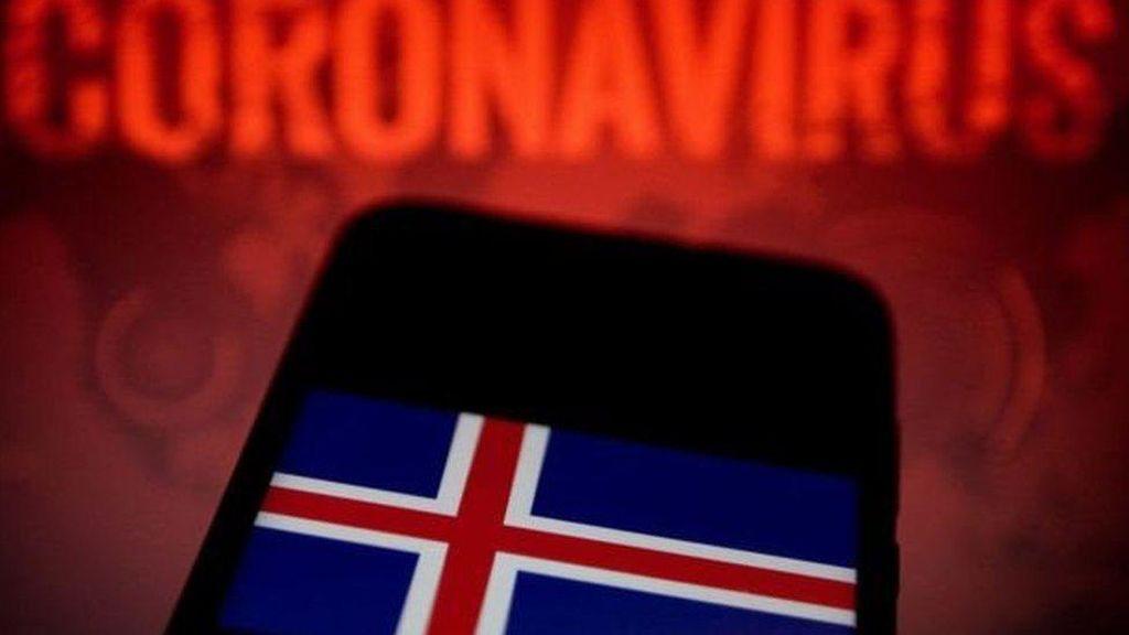 Strategi Islandia Lawan Corona: Tanpa Karantina, Tes Gratis untuk Semua Warga
