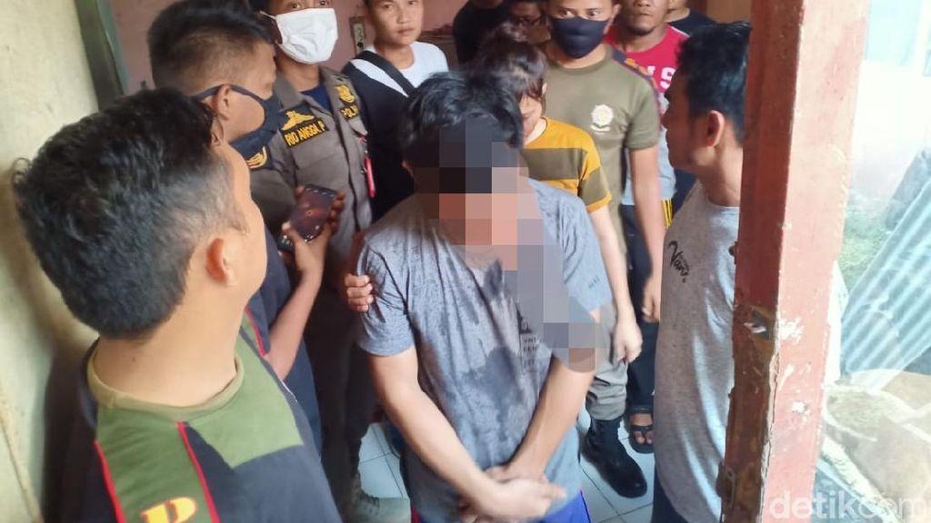 Mesum Saat Pandemi Corona, Pasangan Mahasiswa di Padang Diamankan Satpol PP