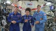 Manjakan Astronaut, Stasiun Luar Angkasa Punya Toilet Baru