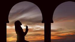Doa agar Hujan Berhenti dan Cuaca Cerah, Lengkap dengan Artinya