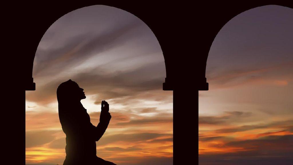 Harapan di Tahun 2021 dan Doa agar Keinginan Kita Terkabul