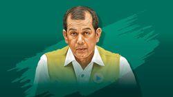Jadi Komut Inalum, Masihkah Doni Monardo Berpeluang Masuk Kabinet Jokowi?