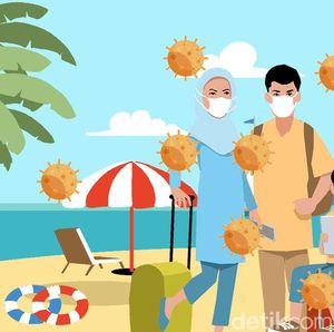 Pemerintah Siapkan SOP Bisnis Pariwisata di Tengah Pandemi