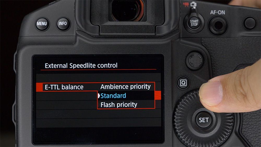review dslr canon 1dx mark iii