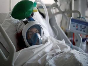 Diprediksi Hanya Bertahan Beberapa Jam karena COVID, Ibu Ini Berhasil Sembuh