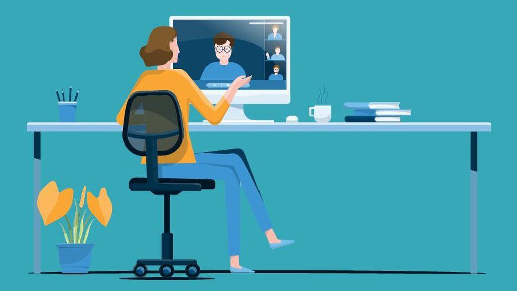 Workcation dan Fenomena Nomaden Digital