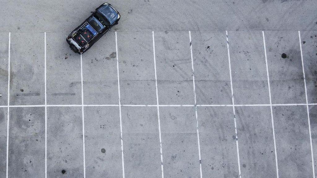 New York Kota dengan Biaya parkir Termahal, Dua Jam Bayar Rp 513.000