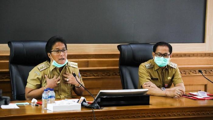 Bupati Badung I Nyoman Giri Prasta