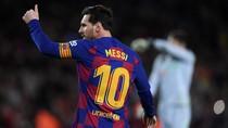 Seberapa Hebat Barcelona Tanpa Messi?