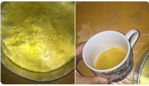 Resep puding custard karamel