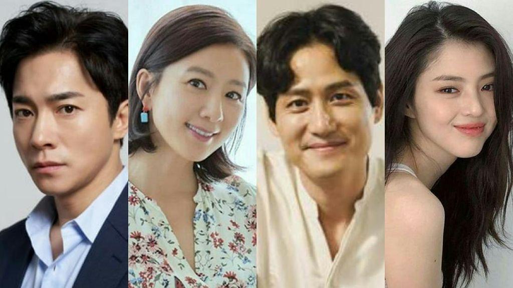 Suka Kordramas? Ini 5 Situs Streaming Drama Korea Legal