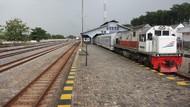 Tak Lolos Verifikasi, 910 Penumpang Kereta di Daop 8 Surabaya Gagal Berangkat