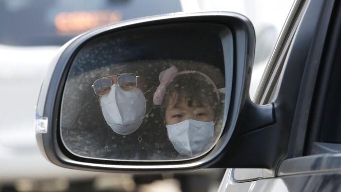Otoritas Korea Selatan (Korsel) melaporkan sedikitnya 116 orang yang telah sembuh dari virus Corona (COVID-19), kembali dinyatakan positif.