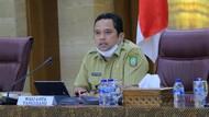 Tangerang Masih Zona Merah, Wali Kota Ungkap Sejumlah Permintaan