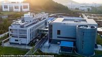 Ilmuwan China di Lab Wuhan Diklaim Berkhianat ke AS