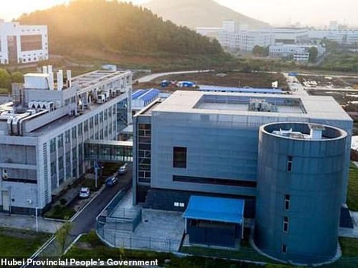 Wuhan Instititure of Virology