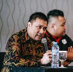 Louvre Surabaya Pilih IBL 2020 Tak Dilanjutkan