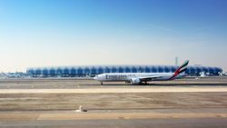 Seluruh Bandara di Uni Emirat Arab Kembali Dibuka