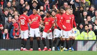 Scholes Pede Manchester United Finis Empat Besar