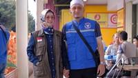 Ustaz Zacky Mirza Pingsan, Istri Tegang Bukan Main