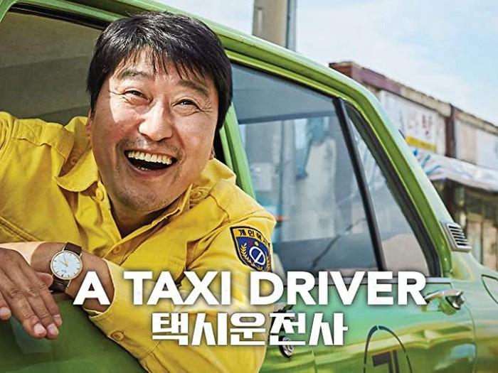 A Taxi Driver (IMDB)