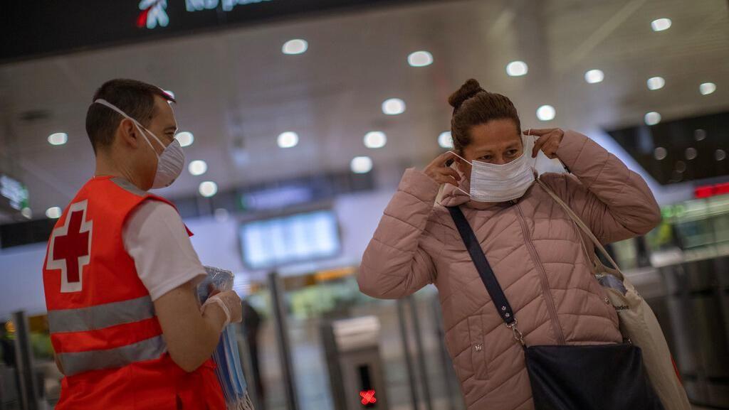 WHO Prediksi Gelombang Kedua Virus Corona Menyerang pada Musim Dingin