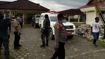 2 Warga di Timika Tewas Tertembak, Kapolda-Pangdam Temui Keluarga Korban