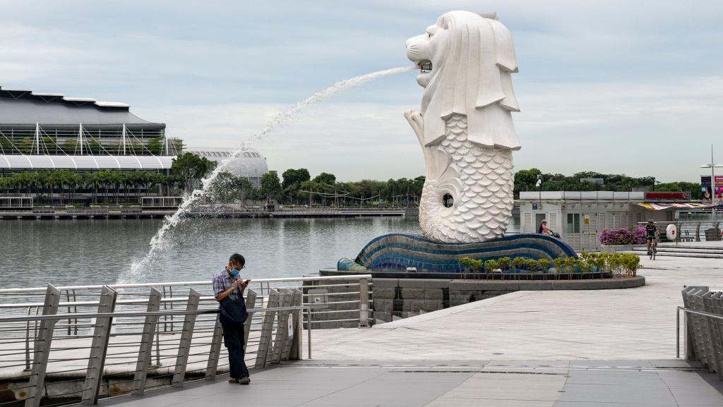 Seputar Singapura Resesi: Ancaman, Penyebab, dan Apa Artinya?