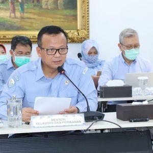 Edhy Prabowo Minta 2 BUMN Ini Disuntik Modal Rp 500 Miliar
