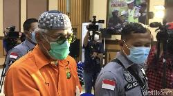 Tio Pakusadewo Tak Direhab, Pengacara Bandingkan dengan Iyut Bing Slamet
