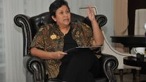 MPR Dorong Pemerintah Siapkan Langkah Antisipatif Hadapi Bencana Alam