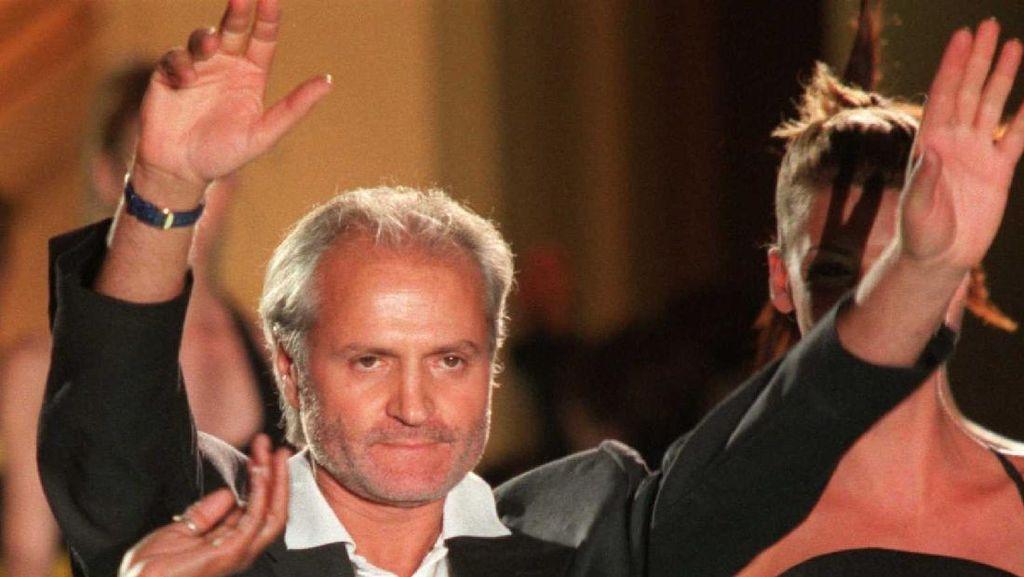 Restoran Italia Ini Terletak di Versace Mansion yang Punya Sejarah Kelam