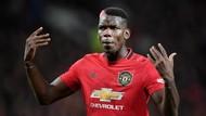 Paul Pogba Begitu Sulit Diterka di Lapangan