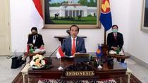 KTT ASEAN untuk Darurat Kesehatan