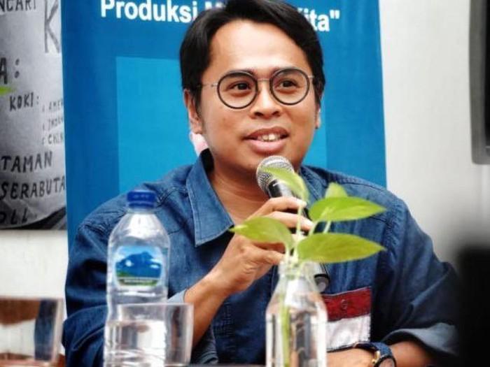 Direktur Executive Energy Watch Mamit Setiawan