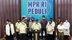 Sisihkan Gaji Wakil Rakyat untuk Berantas COVID-19