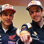 Nasib Alex Marquez dan Luca Marini, Punya Abang Rider Top