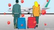 Penuhi Dulu Syarat Gugus Tugas Baru Bisa Beli Tiket Pesawat!
